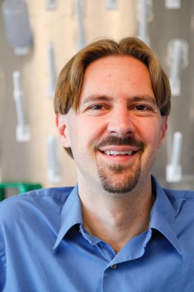 Dr Andrew J Bonham